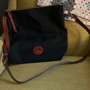 Crossbody Canvas Dooley & Bourke Bag